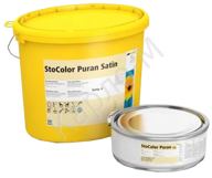 StoColor Puran Satin