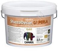 Capadecor StuccoDecor DI PERLA Gold