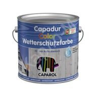 Capadur Color Basis x 3 transparent