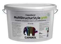 Capadecor MultiStructur Grob