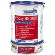 Epoxy BS 2000 transparent