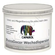 Capadecor StuccoDecor Wachsdispersion