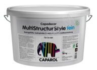 Capadecor MultiStructur Fein