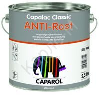Capalac Classic ANTI-Rost RAL 9006