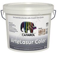 Capadecor  ArteLasur Color Livorno