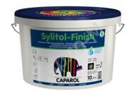 Sylitol-Finish Basis X 1
