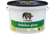 Caparol Indeko-plus Basis X 1